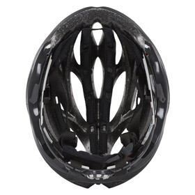 UVEX race 1 Helmet black mat-shiny